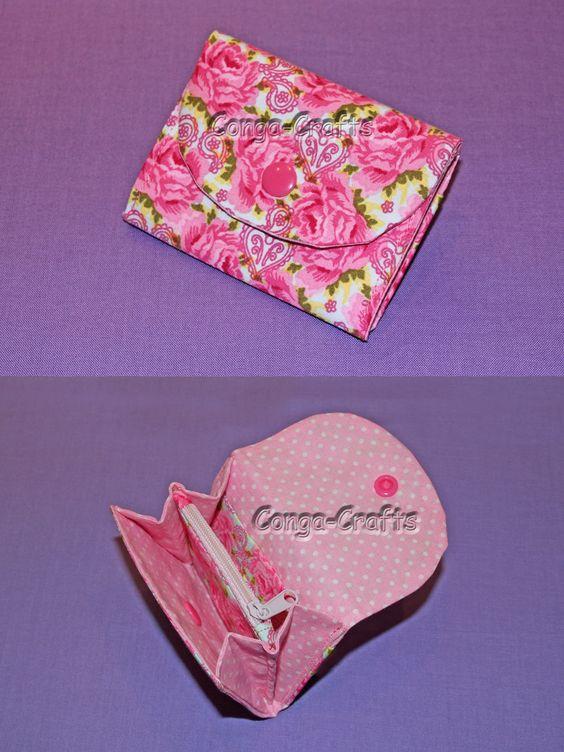 Kleiner geldbeutel mini purse wie man den n hen kann for Kleiner couchtisch weiay