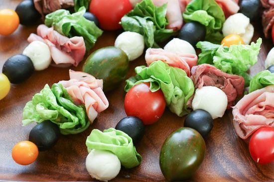 Food To Take On A Pontoon Boat Food Ideas If You Don T Have A