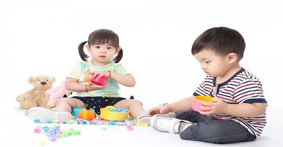 Hàng Việt lép về trước thị trường đồ chơi trẻ em