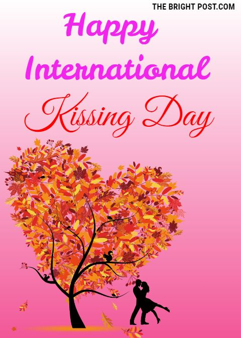 If You Choose Me I Will Shower You With Kisses Every Morning For The Rest Of Your Life Girl International Kissing Day Kiss Day Kiss Day Images