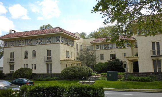 Whitehall Apartments in Montgomery County, Pennsylvania.