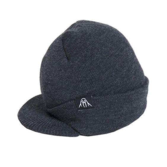 Upper Playground - 'Walrus Radar' (Winter Beanie Hat)