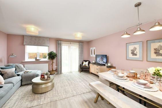 Top Interior Modern Style Ideas