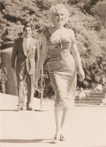 14/09/1952 Hollywood Bowl Party