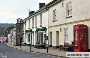 South Brent is a small town on the southern edge of Dartmoor, in the valley of the River Avon.] It is five miles north-east of Ivybridge and next to the Devon Expressway which connects Exeter (32 miles) to the north-east and Plymouth (18 miles) to the west.