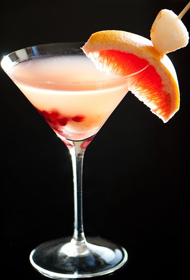 lychee pomegranate lychee grapefruit gin lychee lychee martinis lychee ...