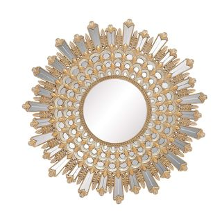 Shop for Royal Circle Mirror. Get free shipping at Overstock.com - Your Online…