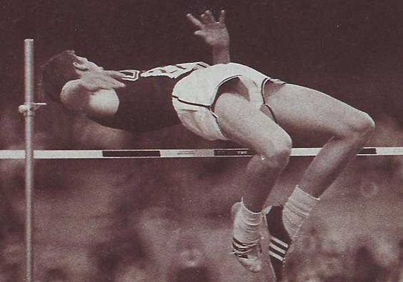 #Fosbury Flop is to #HighJump what #LDI is #Pension #Risk Management