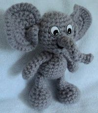 Free amigurumi patterns, Amigurumi patterns and Amigurumi ...