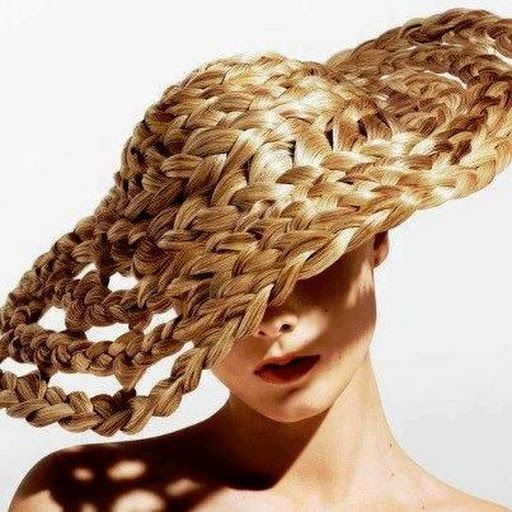 Wondrous Braided Updo Updo And Formal Hairstyles On Pinterest Short Hairstyles Gunalazisus