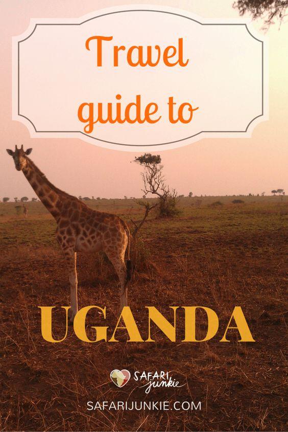 uganda travel guide twitter uganda and travel. Black Bedroom Furniture Sets. Home Design Ideas