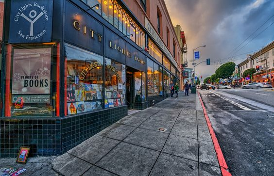 Top Photo Spots in San Francisco — Nomadic Pursuits