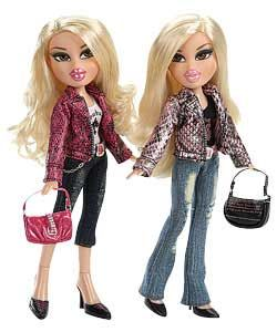 bratz twins orianna and valentina wallpapersbratz blog