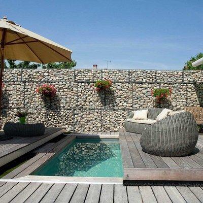 Coperture per la piscina: preparala per l'autunno