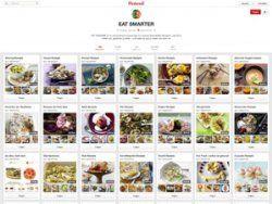 Folgen Sie EAT SMARTER schon bei Pinterest?   EAT SMARTER