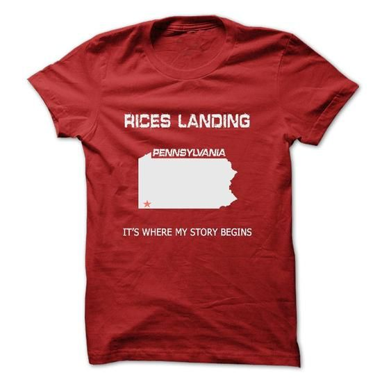 Rices Landing-MN15 - #gift basket #house warming gift. GET => https://www.sunfrog.com/LifeStyle/Rices-Landing-MN15.html?id=60505