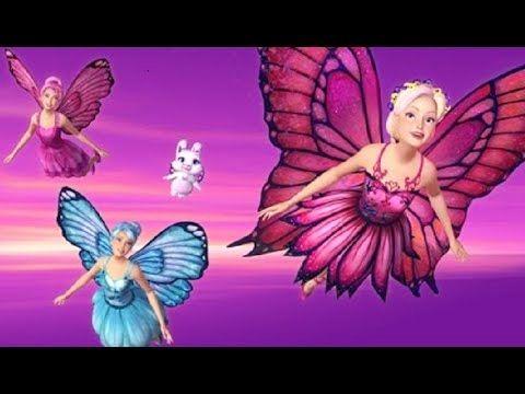 Barbie Modezauber In Paris Der Ganze Film Auf Deutsch Barbie Fairytopia Barbie Prinzessin Ganze Filme