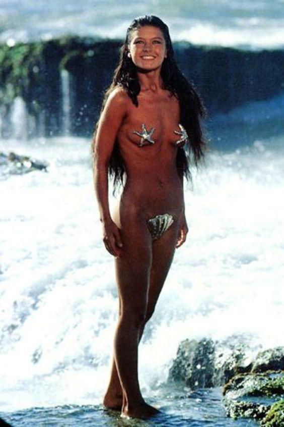Bikini catherine jones pic zeta