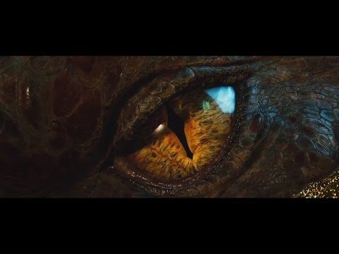 ▶ Ed Sheeran - I See Fire (Music Video) - YouTube