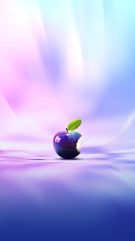 紫Apple