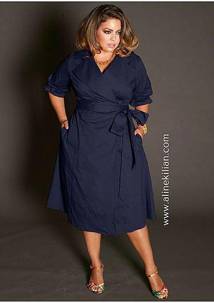 Mais um clássico do guarda-roupa,o wrap dress ouvestido envelope, imortalizado pela estilistaDiane Von Furstemberg no início dos anos 70. Est