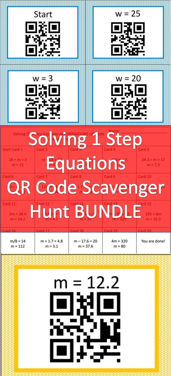 student interview solving 1 step • as students develop methods to solve multidigit computation problems, they should be encouraged to record and share their methods as they do so, they can learn from one.