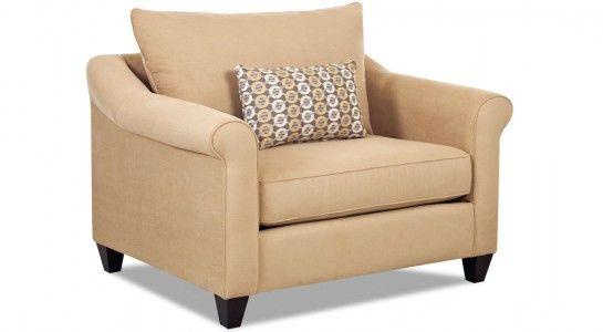 East Village Chair, Simple Elegance – FrontRoom Furnishings