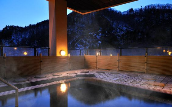 HANAMOMIJI   Jyozankei onsen HANAMOMIJI in Hokkaido Japan [Official]