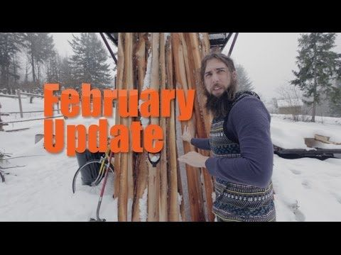Bus Conversion Update for February ep. 10