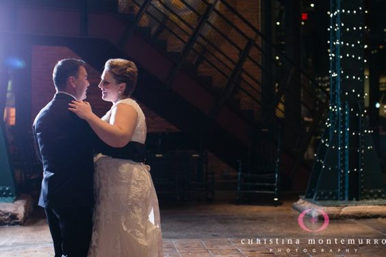 Wedding Bands A Jubilant Bride And Groom Share Their First Dance To Im Yours