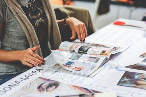 ÊTre Le Mieux Placé Pour Chercher Une Agence Web - Les Faits