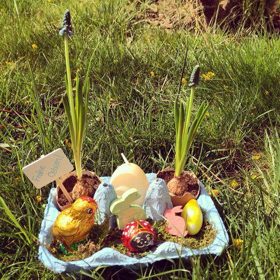 Ostern DIY