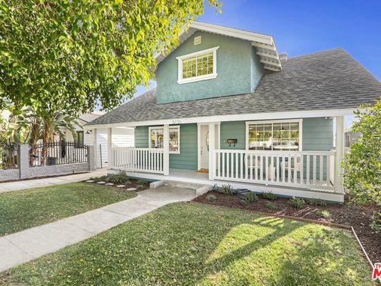 5136 Stratford Rd Los Angeles Ca 90042 Mls 19423704 Zillow Stratford Backyard Design Park Homes