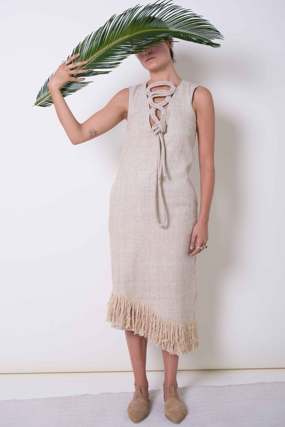 Ajaie Alaie Jeeah Dress   Garmentory