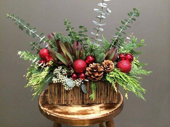 Feelin' festive yet? www.kansascityblooms.com #kansascity #kc #christmas