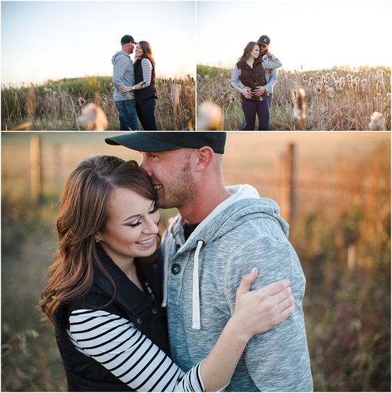 Engagement Session    Davin G Photography   Lace and Loyalty