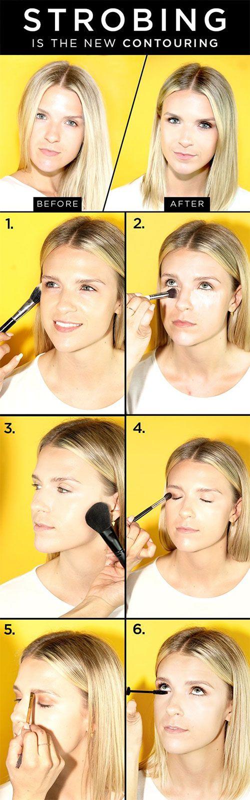 source make your skin glow makeup tips 11 easy strobing hacks tips that  39 ll make. Makeup Tips To Make Your Face Glow   Makeup Vidalondon
