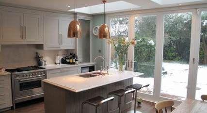 35 Trendy Pendant Lighting Over Kitchen Island Modern Bar
