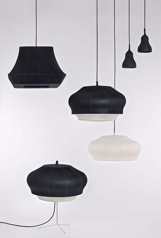 ett la benn: malva   Lighting inspiration, Design, Pendant