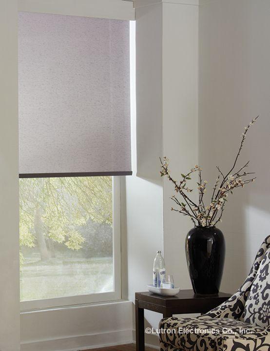 Interior Window Roller Shades : Pinterest the world s catalog of ideas