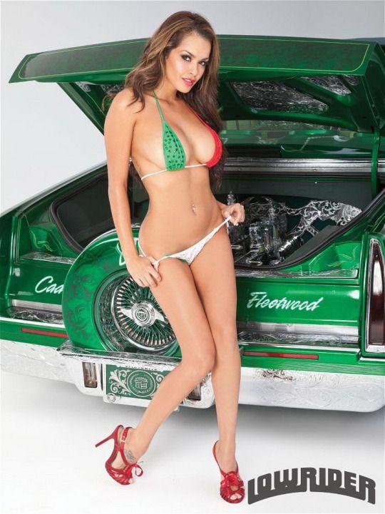 Luxury Cars Divas