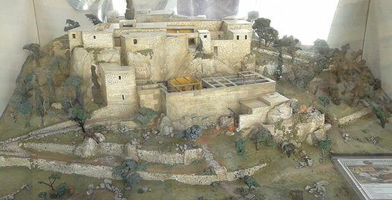 Αναπαράσταση του ανακτόρου του Οδυσσέα – Πάρκο του Σταυρού - Αναζήτηση Google