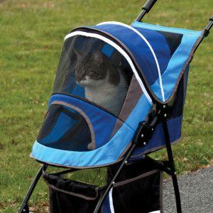 Cat Stroller From Petsmart Things For Kitty Pinterest