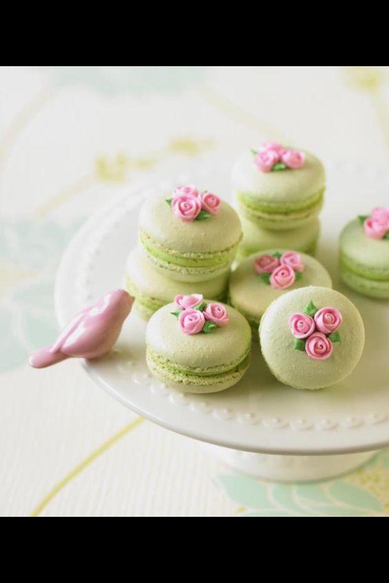 Pistachio | Délicieux Macarons | Pinterest | Pistachios
