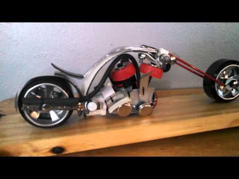 Motoras Don Petro 12 Youtube Metal Make It Yourself Pvc