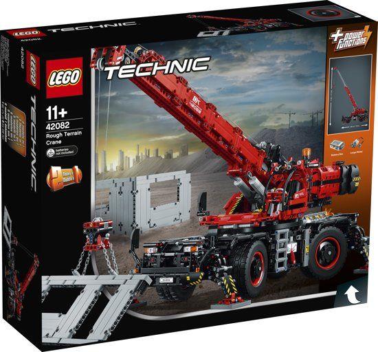 Lego Technic 2018 De Nieuwste Sets Veel Bouwplezier Lego Ideeen Lego Bouwspeelgoed