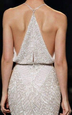 My work Christmas party theme is 'Black tie and Sparkle' so of course I will be investing a new embellished/sequin dress for the occasion...