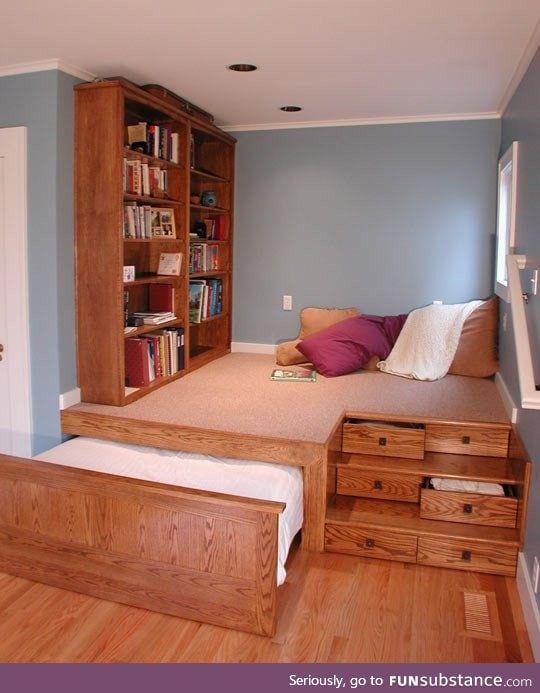 42++ Bedroom furniture storage ideas info