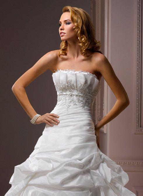 Cambri Bridal Gown