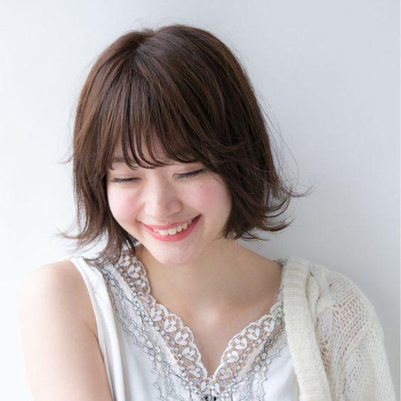 日本人に一番似合うボブはコレ!「#外ハネボブ」が人気の理由♡ - LOCARI(ロカリ)